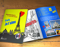 Amway travels to Paris