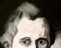 Rembrant copy