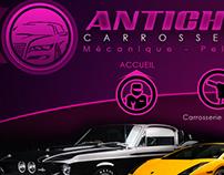 Antichoc Carrosserie