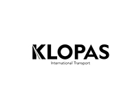 """KLOPAS International Transport"""