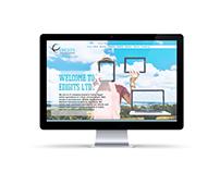 Edigits website