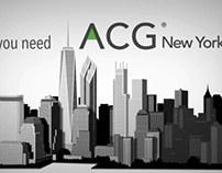 ACG New York