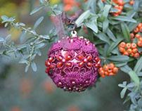My Christmas Ball Ornaments