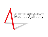 Architect Maurice Ajaltouny, Posts design