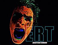 ERT • Quartiere Tamburi