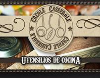 Creole Casserole