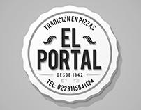 El portal - Desarrollo de marca