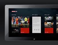 VGTV - Windows 8