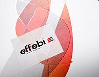 EFFEBI concept / brand identity
