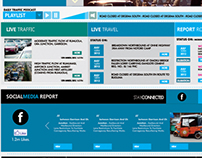 TIMARIV UX/IA ( HOME PAGE)