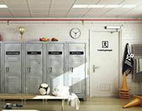 Adidas miCoach - Schneller Ins Trikot
