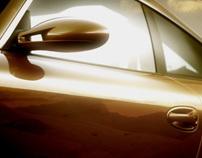 Porsche Targa Skydriving
