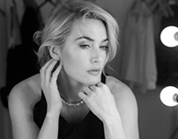 Showarchitekten Creative Production : Kate Winslet :