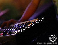 Paranoid City's Sendoff Party (Bangkok Breakout)