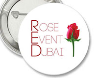 RED- Rose Event Dubai