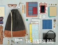 The Henten Bag Storytelling