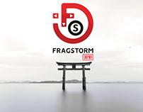 Rebranding - FragStorm Japan
