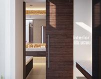 Master Bathroom R House design by Gusde W
