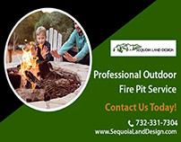 5 Important Fire Pit Maintenance Tips