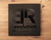Boysrepublic 3rd Album BR:evolution