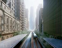 _Train Station_