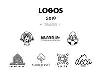 Logos & Branding - Vol.02