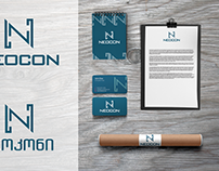 Logo Design ''NEOCON''