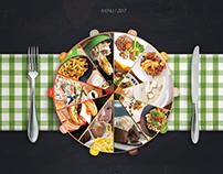 Oliveto menu