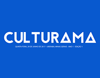 Jornal Culturama