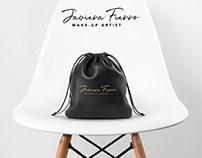 Branding Maquilladora Javiera Fierro