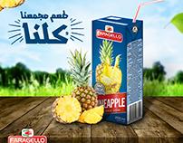 Faragello Juice