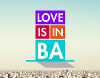Love is in BA I From Buenos Aires with love