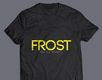 Frost branding