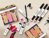 [코스메틱 브랜딩]Artistry Studio Cosmetic, Branding, 화장품 브랜드