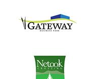 Corporate Identities & Logos