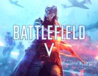 Battlefield V - UI