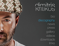 Dimitris Kritikos