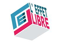 Logo L'Effet Libre