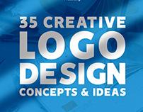 Logo Design Concepts 2021