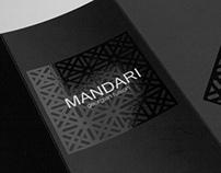 MANDARI-georgian fusion
