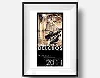 Campagne lancement Delcros Chausseur