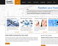 Gmid Associates - website designs