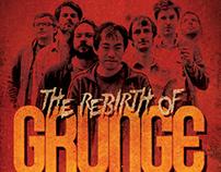 Grunge Poster Vol. 4