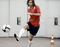 Nike Next Level: Pirlo