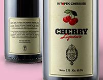 Ritopek Cherries