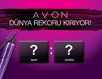 AVON Dünya Rekoru Kırıyor! // Avon Inc.