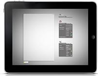 User Interface Assets at Tangram, Microsoft