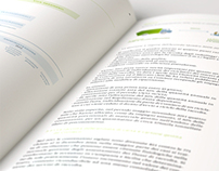 Corporate publications Comieco 2011
