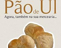 Pomar das Laranjeiras - Promotional Poster Design