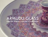 Armudu Glass